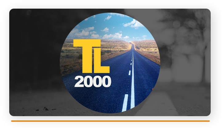 TL-2000 Revestimento pavimento asfaltico
