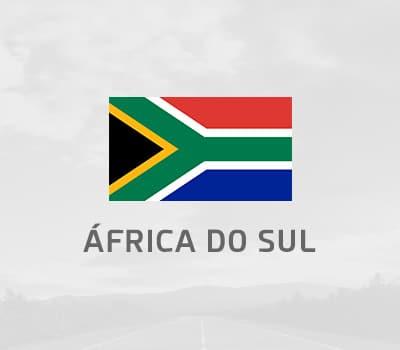 Patente TL-2000 Africa do Sul